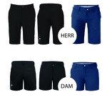 Salish shorts Dam 356403